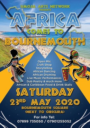 Africa Comes To Bournemouth