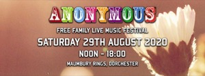 Anonymous Festival