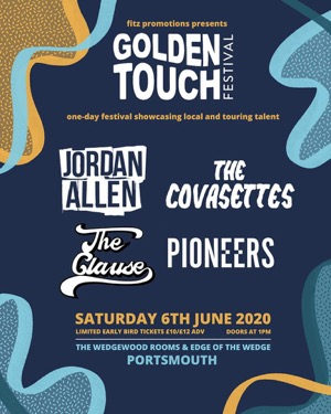 Golden Touch Festival