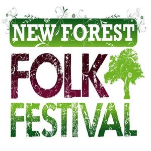 New Forest Folk Festival