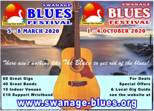 Swanage Blues Festival
