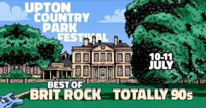 Upton Country Park Festival